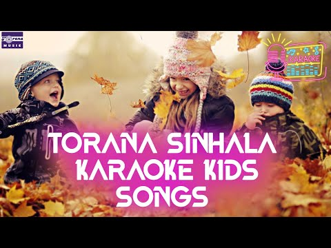 Torana Karaoke - Kids Songs With Voice
