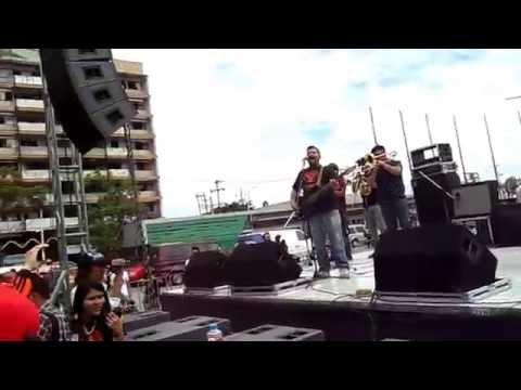"""""""los inadapta2"""", (hoy estare) tianguis cultural de guadalajara, mexico !!!"""
