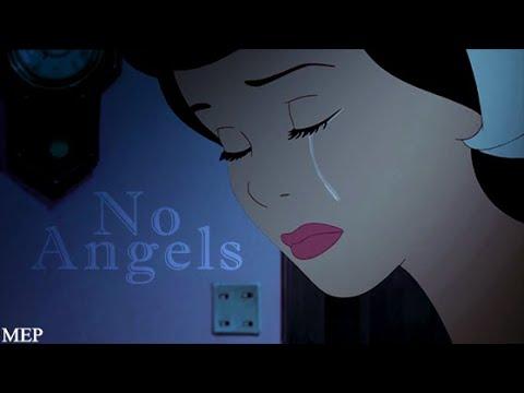 No Angels     Charming & Sinbad feat Cinderella { MEP Part For Devvine }