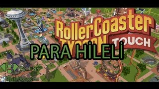 RollerCoaster Tycoon Touch v1.4.30 | PARA HİLELİ - Android
