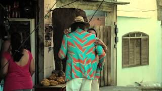 "Sebastien Tellier - Teaser ""L'Adulte"""