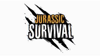 Jurassic Survival: НОВЫЕ СУПЕР ДИНОЗАВРЫ!.mp3