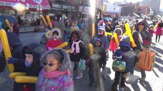 Three Kings Day Parade in El Barrio 1-6-16 pt. 3