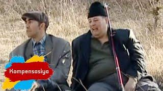Hacı Dayının Nəvələri - Kompensasiya