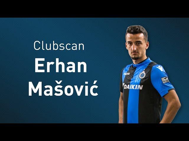 Erhan Masovic | ClubScan | 2017-2018