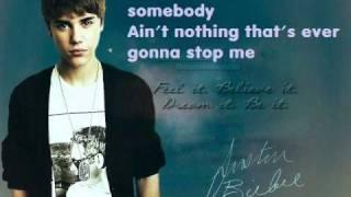 Born to be somebody [instrumental-karaoke]