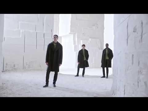 Hermès Fall 2018 Men's Campaign