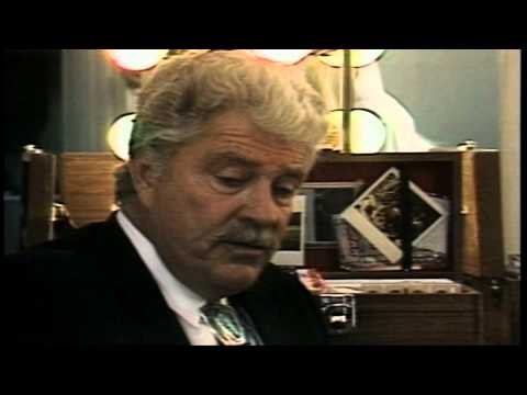 OETA Story on Dale Robertson Obituary aired 3-1-13