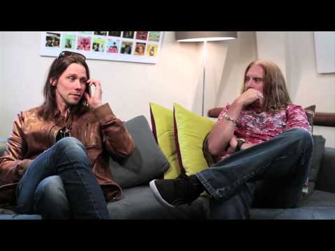 Myles Kennedy & James LaBrie Talk New Albums!