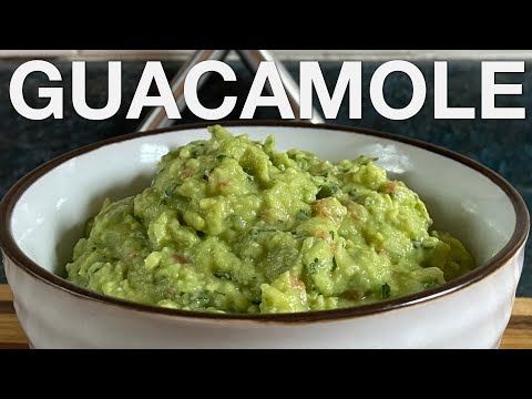 The Ace & TJ Show - How to Make Guacamole If You Suck at Cooking!