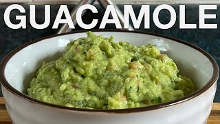 Guacamole - You Suck at Cooking (episode One Hundo)