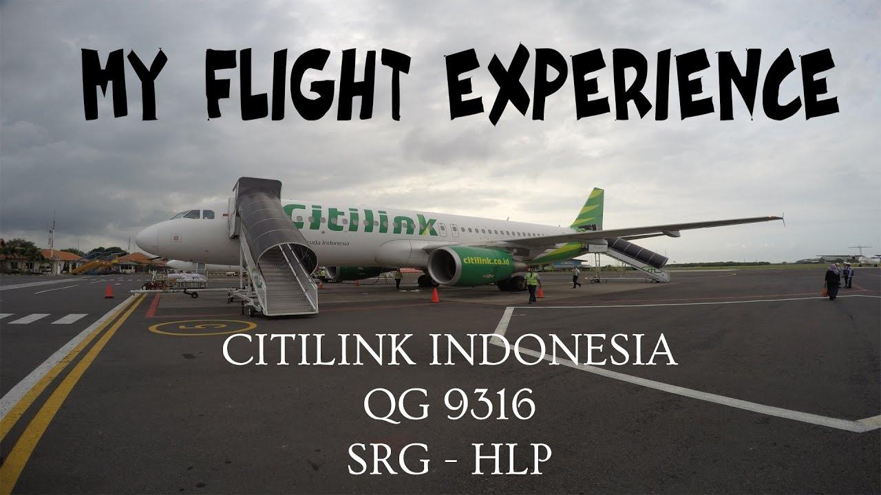 My flight experience flight report e18 citilink indonesia qg my flight experience flight report e18 citilink indonesia qg 9316 srg hlp reheart Image collections