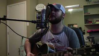 Eric Church - Round Here Buzz (Cody Martin Cover)