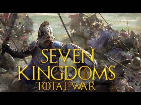 Seven Kingdoms Total War - Gameplay (A Game of Thrones Mod for Attila)