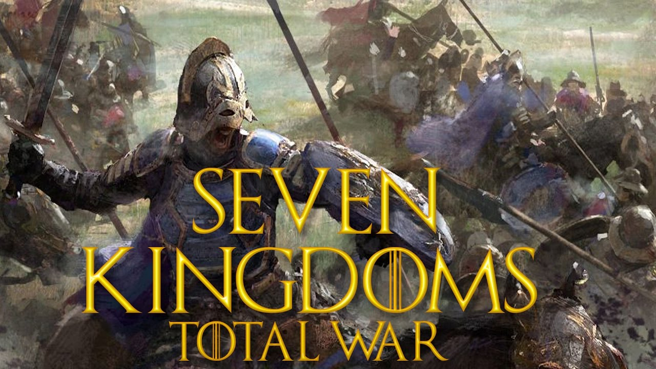 Total War: Game of Thrones?