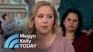 Download lagu This Mom Made An Emotional Video For The Child She Put Up For Adoption | Megyn Kelly TODAY