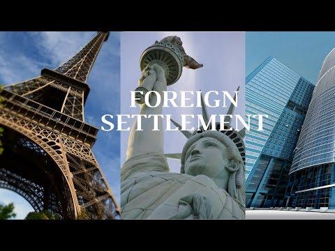 |FOREIGN SETTLEMENT|Settling abroad in Horoscope|