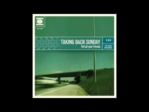 Taking Back Sunday - You Know How I Do (Official Icarus The Owl Cover)