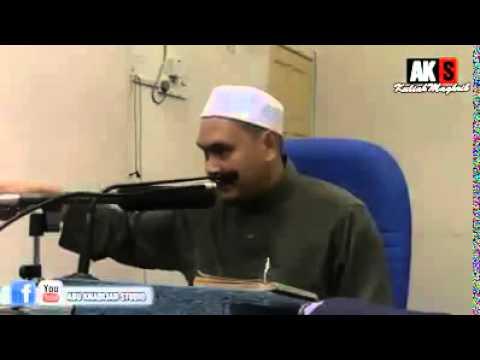 surah kahfi hilang dari Al Quran