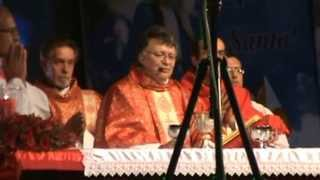 Baixar MISSA DA CURA-Pentecostes 2013