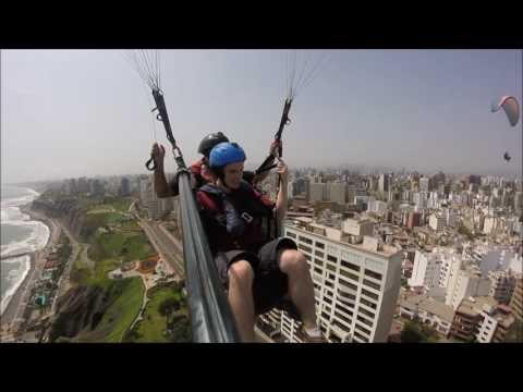 Peru Travel GoPro 2016