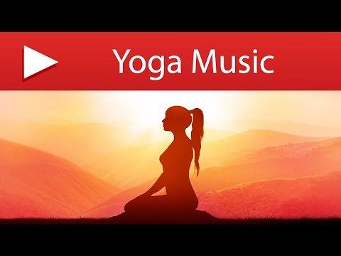 3 HOURS Zen Yoga: Breathing Exercises with Relaxing Yoga Music