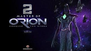 Master of Orion - Darlokowie #2 - Kolonizacja i Piraci (Gameplay PL)