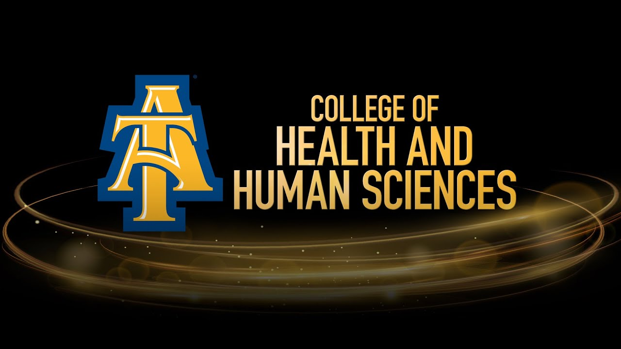 College of Health and Human Sciences