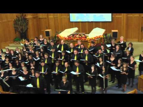 This is my Story, This is my Song - NAC Concert Choir