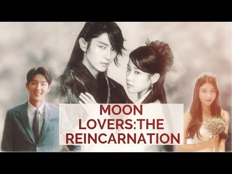 Moon Lovers: The Reincarnation | Full Movie | AU | Scarlet Heart Ryeo