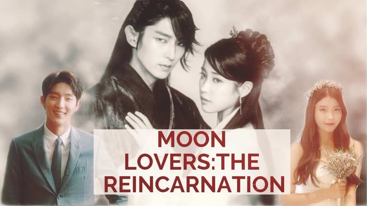 Download Moon Lovers: The Reincarnation | Full Movie | AU | Scarlet Heart Ryeo