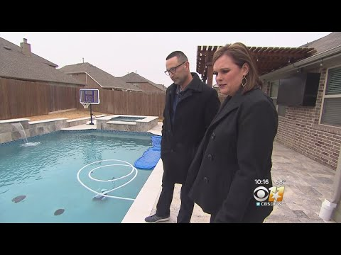 Pool Company Threatens $3,500 Fine, Voids Customer Warranty Over Negative Review