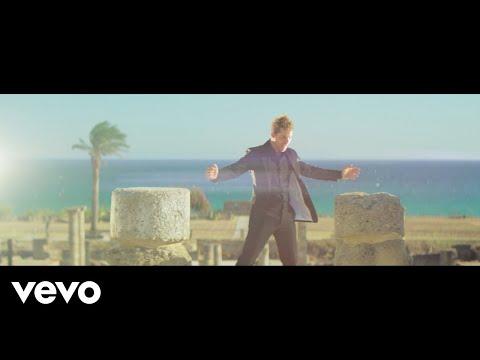 David Bisbal celebra el verano con el remix de Amor Amé