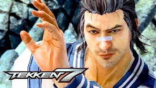 PS4 Games | Tekken 7 - A New Season Begins: Season Pass 2 Launch