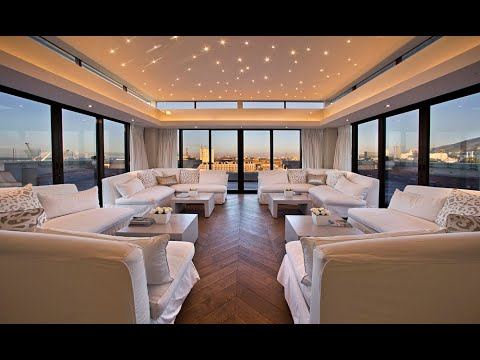 The One Above | Cape Town Exclusive Penthouse