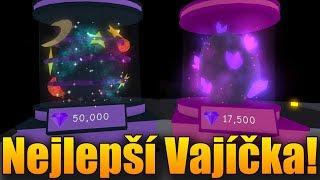I BOUGHT THE BEST EGGS! 😱😂 | ROBLOX: Bubblegum Simulator #4