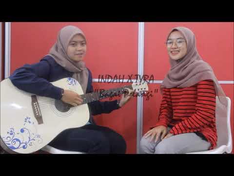 Bagai pelangi - Ayda Jebat (cover by #TyraXIndah)