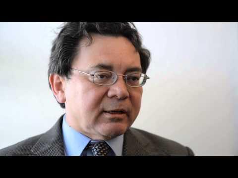 UC Davis Law Expert Kevin Johnson on Immigration Reform