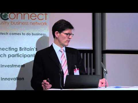 Cleantech Innovate - Propelair - Anthony Blaiklock