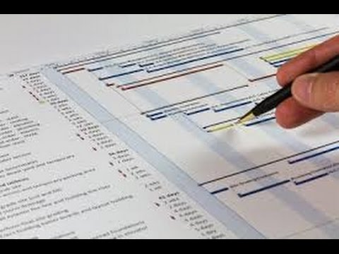 8.Project Schedule Management - YouTube