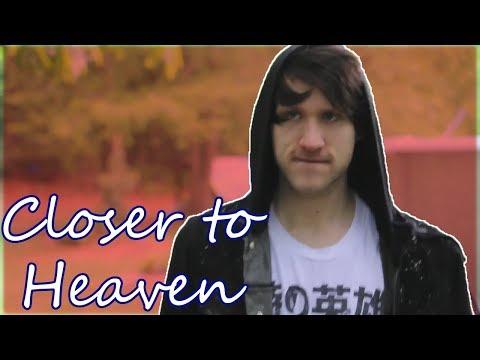 Juliette Reilly - Closer to Heaven