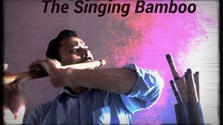 Aaja sanam madhur chandni mein hum karaoke Flute Instrumental by ALOK KULSHRESHTHA
