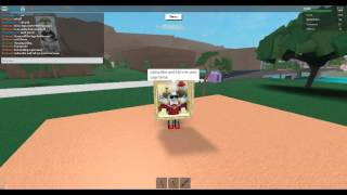 ROBLOX LUMBER TYCOON 2 GIVEAWAY!!! (over)