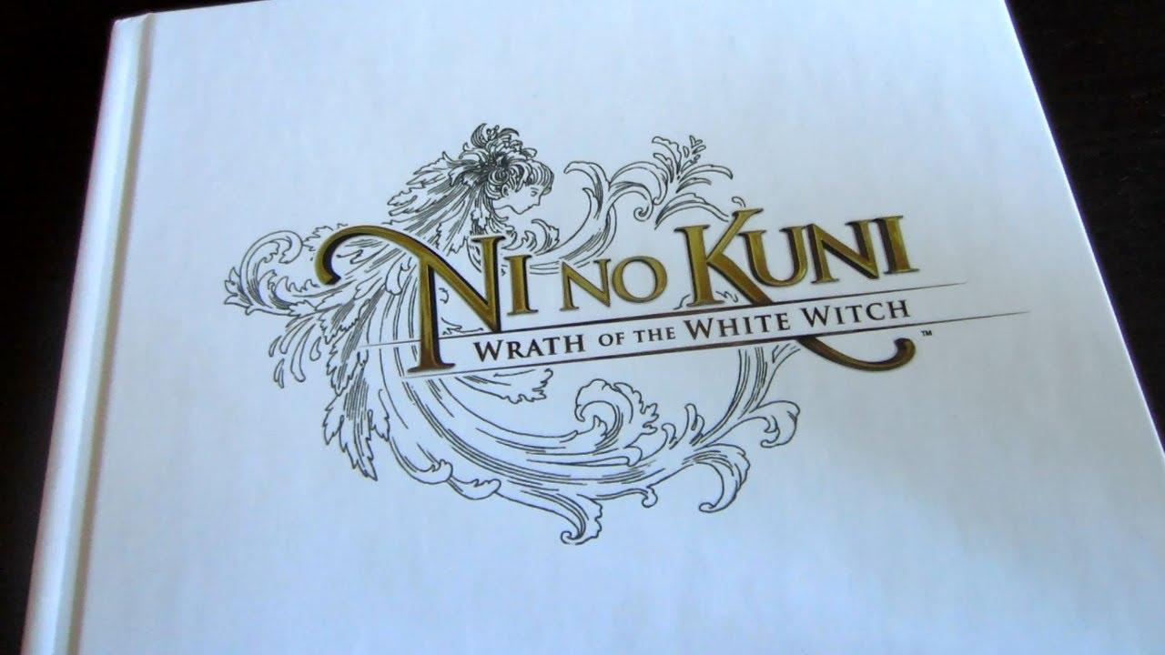 Ni No Kuni Guide Pdf