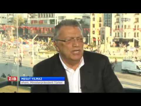 Interview with opponent of Erdogan, ex-prime minister Mesut Yilmaz about Coup in Turkey