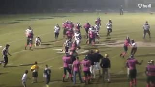 Job Whalen Sophomore Year Varsity Highlights 2015-2016