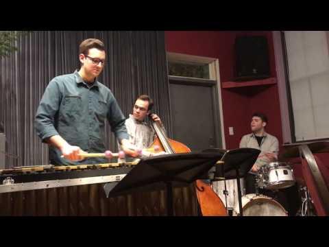 tribute to the modern jazz quartet :: pausa art house :: 01.28.17