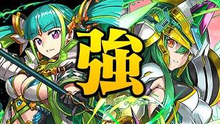 """新フェス限の""""魔導機士メノア""""ヤバくね!?【パズドラ】"""