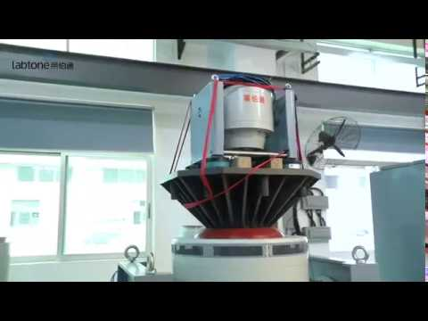 Vibration Test Machine Dynamic Shaker Meet ISTA 3A 6A, Vibration Test Systems
