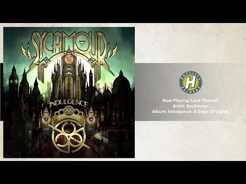 SycAmour - Lack Thereof